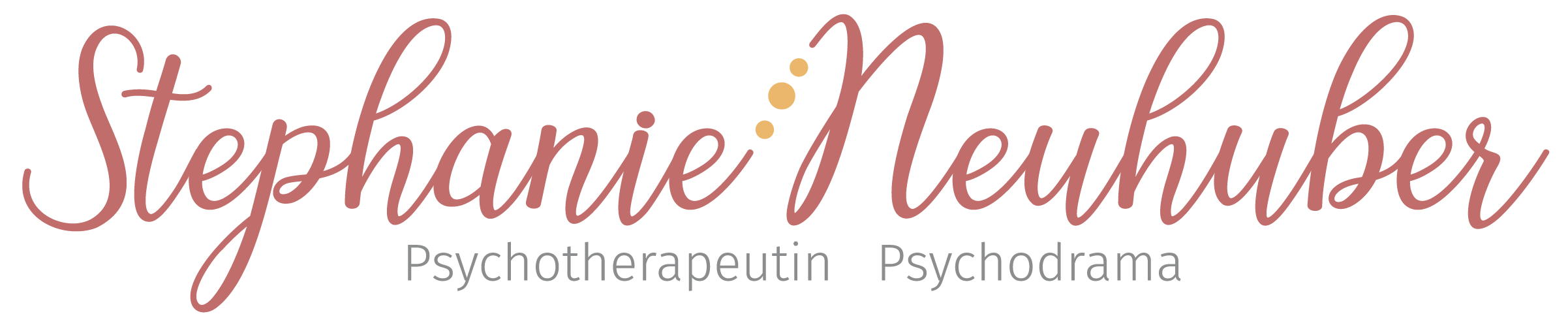 Psychotherapie Stephanie Neuhuber in Linz